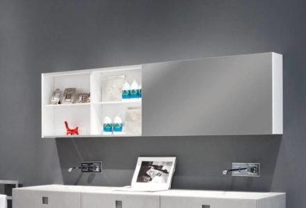 Horvath GmbH Fliesen Feinsteinzeug Naturstein Sanitärprodukte Spiegelschrank