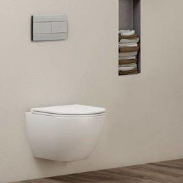 Serie Comoda WC