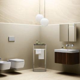 Serie Tulip WC Bidet