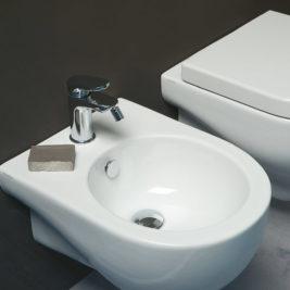 Serie Nuv WC Bidet