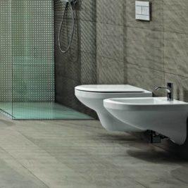Serie Thin WC Bidet