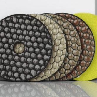 Diamantschleifscheiben für Winkelschleifer